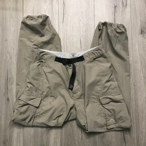 Mountain Hardwear Hiking Cargo Pants